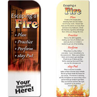 Bookmark   Escaping A Fire