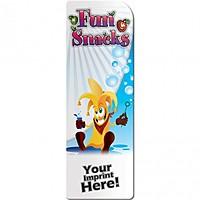 Bookmark   Fun Snacks