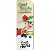 Bookmark   Good Snacks: Staying Healthy
