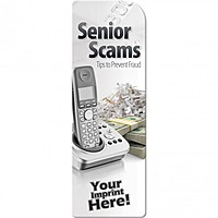 Bookmark   Senior Scams: Tips To Prevent Fraud