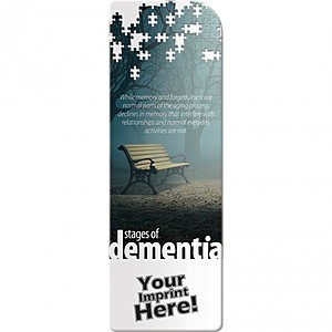 Bookmark   Stages Of Dementia