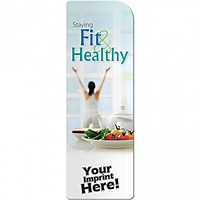 Bookmark   Staying Fit And Healthy