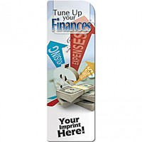 Bookmark   Tune Up Your Finances