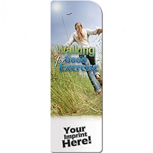 Bookmark   Walking For Good Exercise