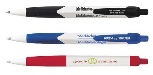 Tri Grip Pen