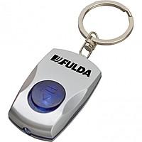 Button Key Tag Light