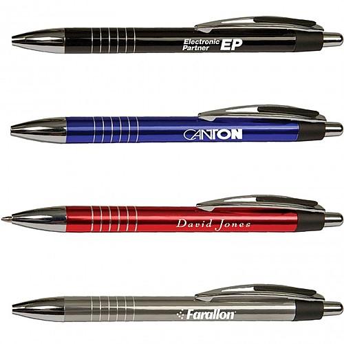 Photo of Cantina Metal Pen
