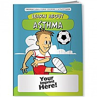 Coloring Book   Learn About Asthma