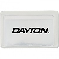 Credit Card Magnifier With Business Card Carrier Case