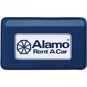 Credit Card Magnifier With Case