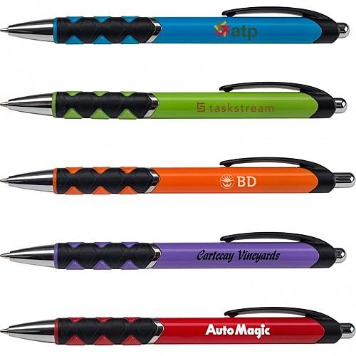 Photo of Dallas Plastic Pen