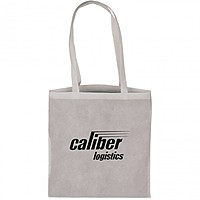 Flat Style Tote Bag