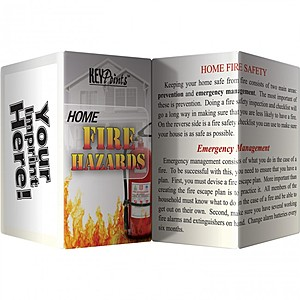 Key Points   Home Fire Hazards
