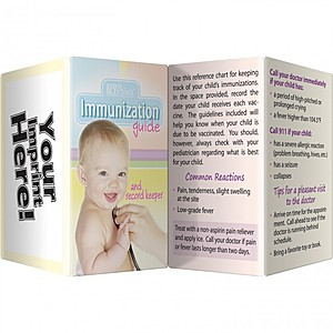 Key Points   Immunization Guide And Record Keeper