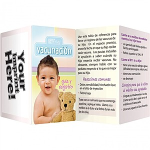 Key Points   Immunization Guide And Record Keeper (Spanish)