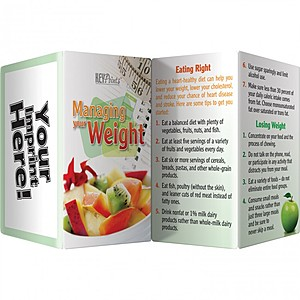 Key Points   Managing Your Weight