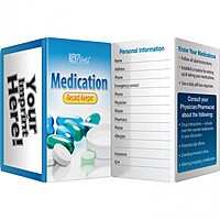 Key Points   Medication Record Keeper