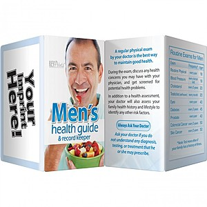 Key Points   Men's Health Guide And Record Keeper