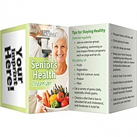 Key Points   Senior's Health Organizer