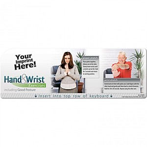 Keyboard Wiz   Hand And Wrist Exercises