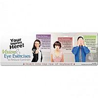 Keyboard Wiz   Vision And Eye Exercises
