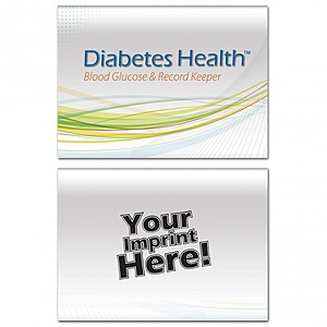 Planner And Tracker   Diabetes Health Record Keeper