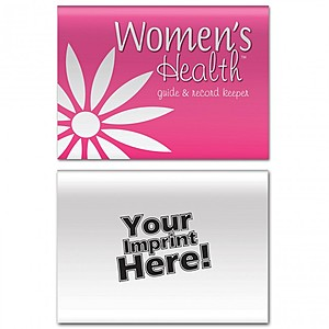 Planner And Tracker   Women's Health Planner