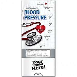 Pocket Slider   Blood Pressure: Healthy Living