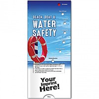 Pocket Slider   Boat & Water Safety