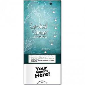 Pocket Slider   Cervical Cancer Awareness