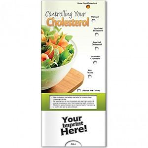 Pocket Slider   Controlling Your Cholesterol