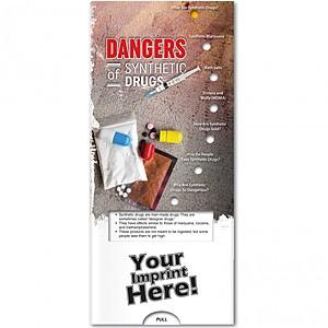 Pocket Slider   Dangers Of Synthetic Drugs