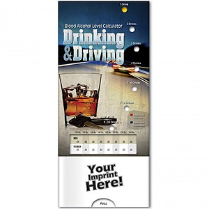 Pocket Slider   Drinking And Driving: Blood Alcohol Level Calculator