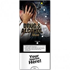 Pocket Slider   Drug And Alcohol Abuse