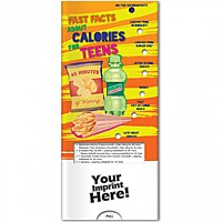 Pocket Slider   Fast Facts About Calories For Teens