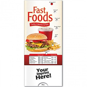 Pocket Slider   Fast Foods: Carbs, Calories, And Fat