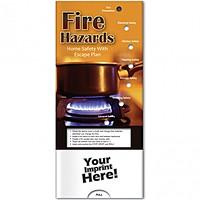 Pocket Slider   Fire Hazards: Home Safety With Escape Plan