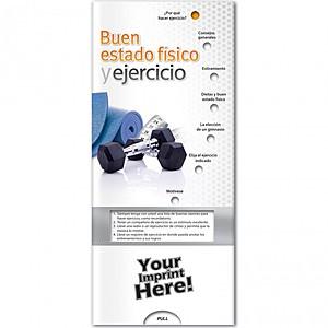Pocket Slider   Fitness And Exercise (Spanish)