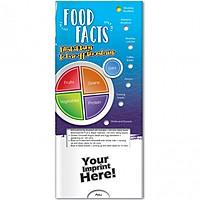 Pocket Slider   Food Facts