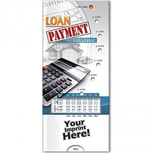 Pocket Slider   Loan Payment Calculator