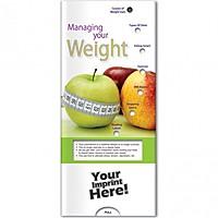 Pocket Slider   Managing Your Weight