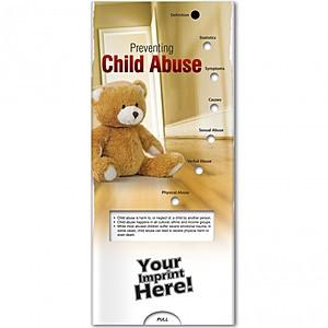 Pocket Slider   Preventing Child Abuse