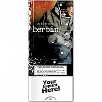Pocket Slider   The Facts About Heroin