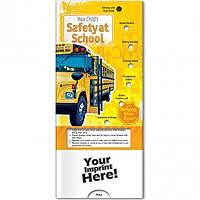 Pocket Slider   Your Child's Safety At School