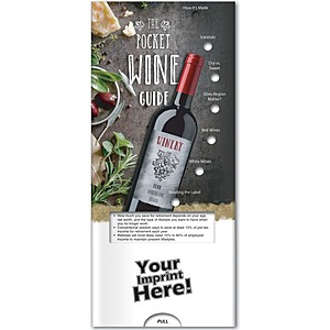 Pocket Slider  The Pocket Wine Guide
