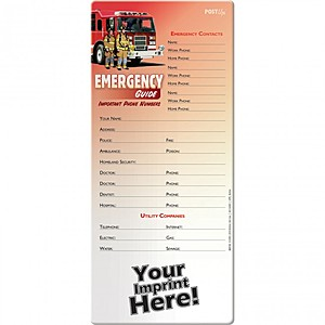 Post Up   Emergency Guide: Important Phone Numbers
