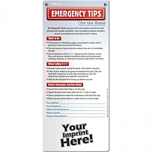 Post Up   Emergency Tips For The Home