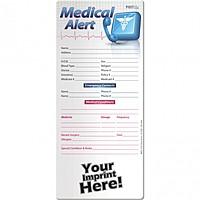 Post Up   Medical Alert