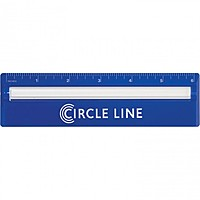 Ruler And Magnifier Bar