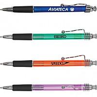 Snazzy Clip Pen